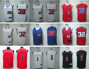Basketball Jerseys/Men′s Jerseys for Basketball