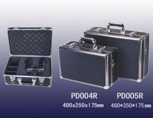 Aluminum Photography Case (PD005R)