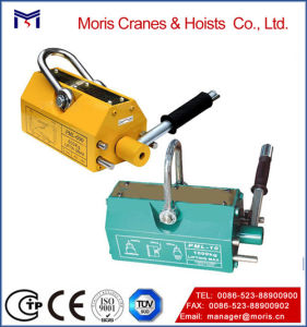 Handle Lifting Magnet Industrial Use Magnets Lifter pictures & photos