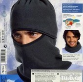 Wind Cap Neckerchief Set Thermal Fleece pictures & photos