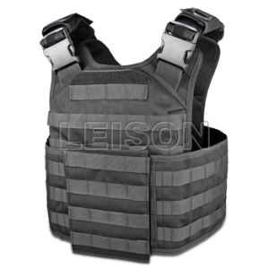 Reinforced Plate Carrier with Molle System Around pictures & photos