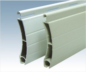 Roller Shutter Slats for Window and Door