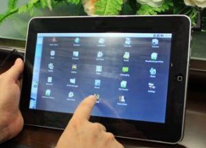 "7"" Tablet PC (MID-008)"
