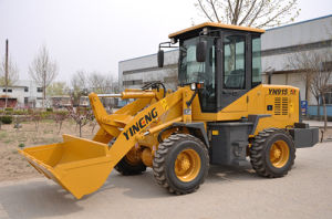 YN915 Mini Wheel Loader pictures & photos