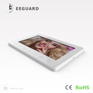 7 Inches Intercom Home Security Video Door Phone Interphone pictures & photos