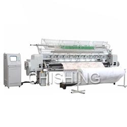 """Digital Control Multi-needle Quilting Machine (CSDS128""""-2)"""