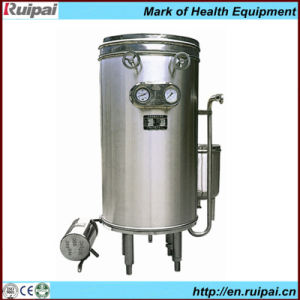 Coil Type Uht Instant Sterilizer pictures & photos