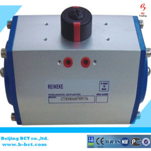 on-off Electric Actuator AC220V pictures & photos