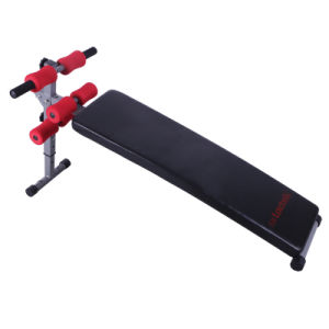Universal Decline Sit-up Bench for Fitness Equipment