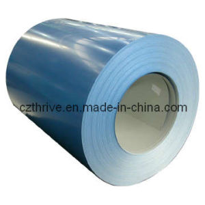 PCM (pre-coated Metal) Prepainted Steel pictures & photos
