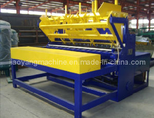 The Machine of Wire Mesh (GWC2500D)