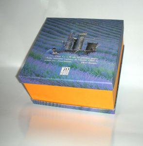 Custom Corrugated Box