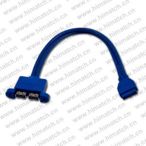 Brand New USB3.0 Data Cable Communication Wire pictures & photos