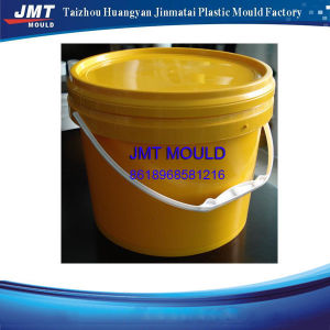 Plastic Food Grade Buckets Mould pictures & photos