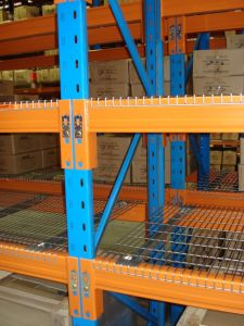Light-Medium Heavy Duty Adjustable Storage Rack pictures & photos