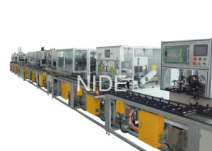 High Automation Rotor Manufacturing Production Assembly Line pictures & photos