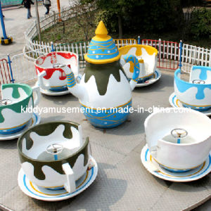 2017 New Amusement Park Equipment for Family Playground pictures & photos