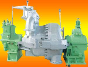 Back Pressure Steam Turbine (B3-3.43/0.981)