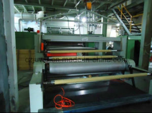 Non-Woven Machine (JW3200SS) pictures & photos