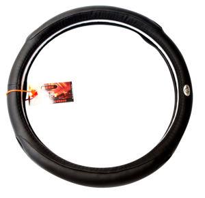 Steering Wheel Cover (RQ-1234(Black)
