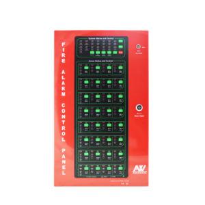 Aw-Cfp2166 Asenware Conventional Fire Alarm Control Panel En54 pictures & photos