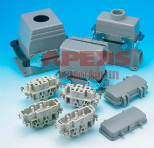 Heavy Duty Connector-HK Series pictures & photos