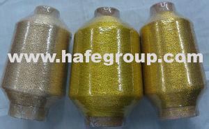Metallic Yarn (MH-Type) pictures & photos