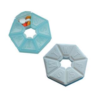 7 Days Pill Box (HB6203)