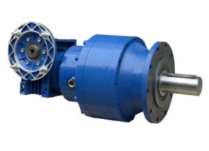 Planetary Gear Motor (MNC2E) pictures & photos