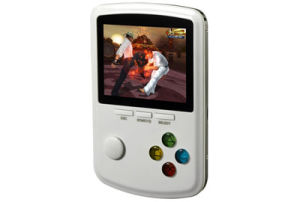 "2.4"" HD Game Player (S-12)"