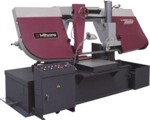 Band Sawing Machine (H-600)