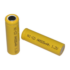 AA800 Rechargeable Battery