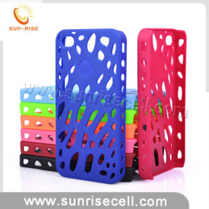 Cell Phone Hole Case for iPhone 4g