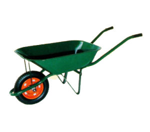 Steel Material for Wheel Barrow (WB6207) pictures & photos
