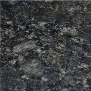 Butterfly Green Stone Granite Slab and Flooring Tiles pictures & photos