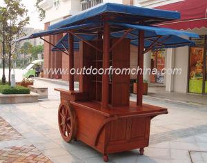 Vending Cart/ Push Cart (SG-009)