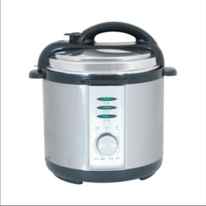 Electrical Pressure Rice Cooker