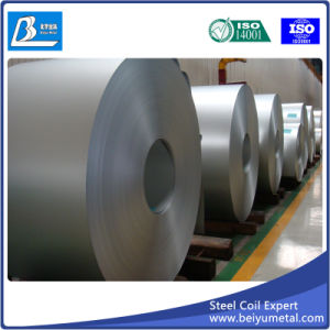 Cold Rolled Galvalume Steel Sheet & Strip pictures & photos