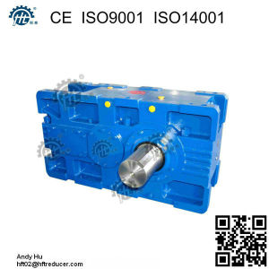 Parallel Shaft Helical Gear Units Similar to Sew M Series Gearbox pictures & photos
