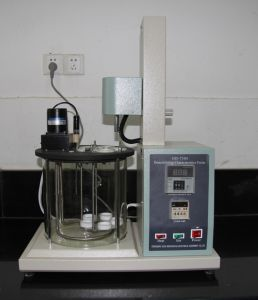 ASTM D1401 Demulsibility Tester (GD-7305) pictures & photos