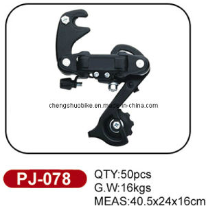High Standard Quality Rear Derailleur Pj-078 in Hot Selling pictures & photos