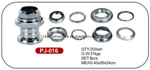 Strong Quality 8PCS Bike Head Parts Pj-016 pictures & photos