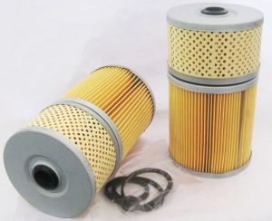Auto Oil Filter Car Filter for Mitsubishi (Me034611)