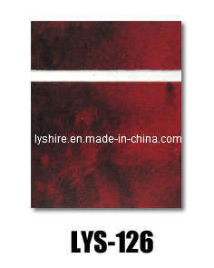 ABS Double Color Board (LYS-126)