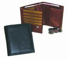 Gent Classic Leather Wallet/Purse/Bag (JYW-27036) pictures & photos