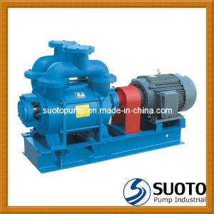 Single Stage Liquid Ring Vacuum Pump (SK) pictures & photos
