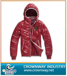 Womens Fashion Winter Jacket (CW-PJ-8) pictures & photos