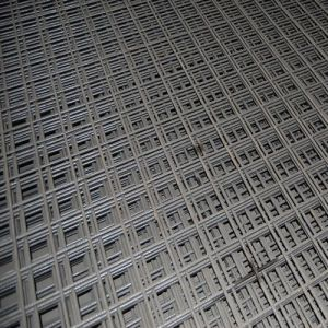 Welded Wire Mesh in Construction pictures & photos