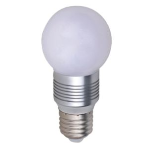 LED Bulbs 3W LED pictures & photos