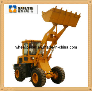 Front End Mini Loader with CE (SWM620) pictures & photos